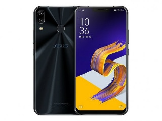 Asus ZenFone 5Z India Launch Will Be Soon, Flipkart Teaser Tips