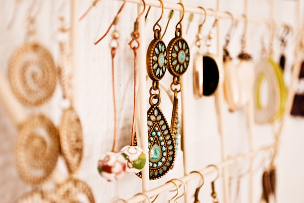 14 Best Dangler Earrings to Add to Your Collection