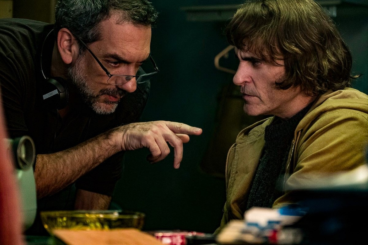 Joker Sequel? Todd Phillips Says No Meeting, Script, or Contract