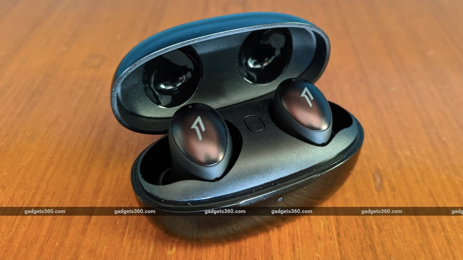 1More ColorBuds True Wireless Earphones Review