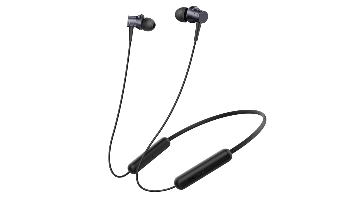 1More Piston Fit Wireless Earphones Launched in India at Rs. 3,999