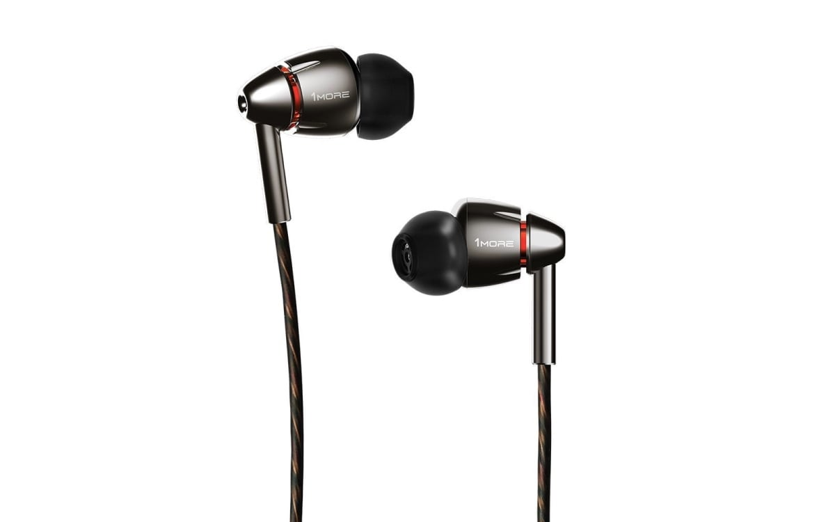 1more quad driver earphones guide 1More Quad Driver