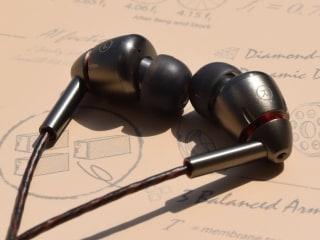 1More Quad Driver Earphones Review