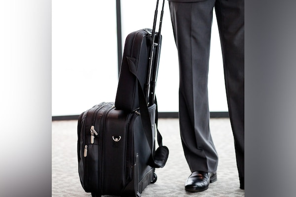 Best Laptop Trolley Bags: Carry Around Your Tech Pal Freely!