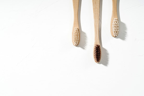 Bamboo Toothbrushes: Go Green And Eco-Friendly