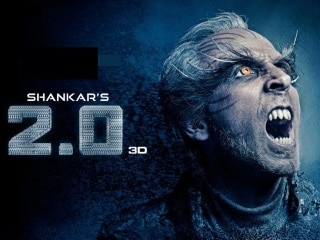 Amazon Prime Video Acquires Exclusive Streaming Rights to Rajnikanth, Akshay Kumar's 2.0