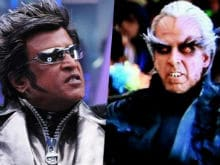 Rajinikanth's <i>2.0</i> May Have Only One Song