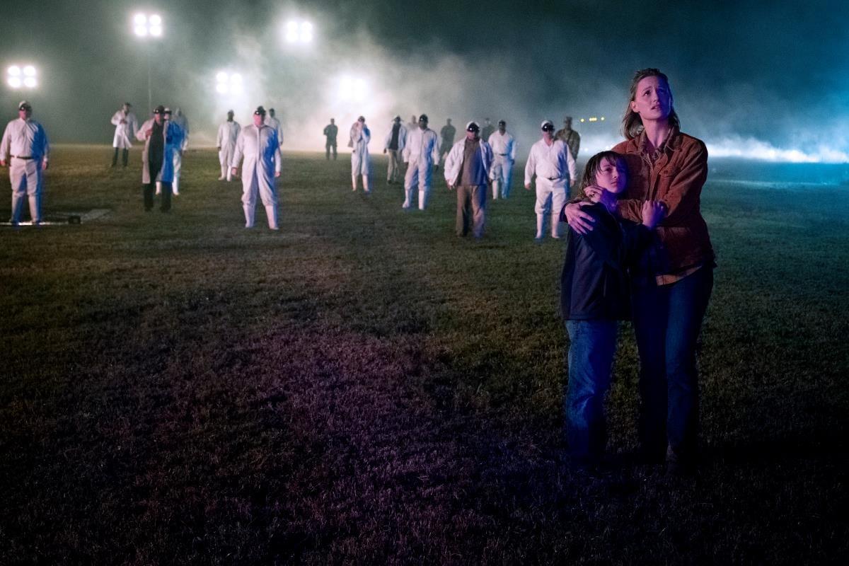 200119 Apple Steven Spielberg Amazing Stories Inline Image 01 Amazing Stories