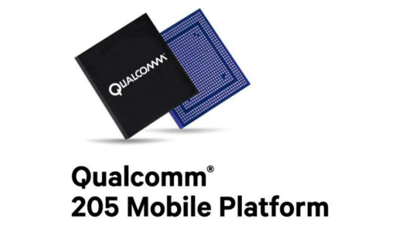 Qualcomm 205 Mobile Platform to Bring 4G VoLTE Support to Feature Phones