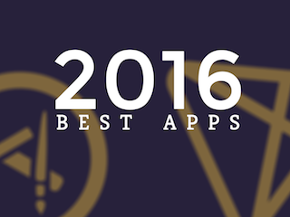 Best Apps and Mobile Games of 2016