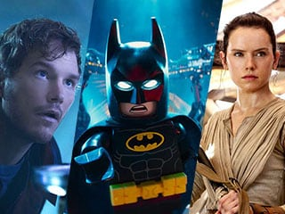 The Most Anticipated Movies of 2017
