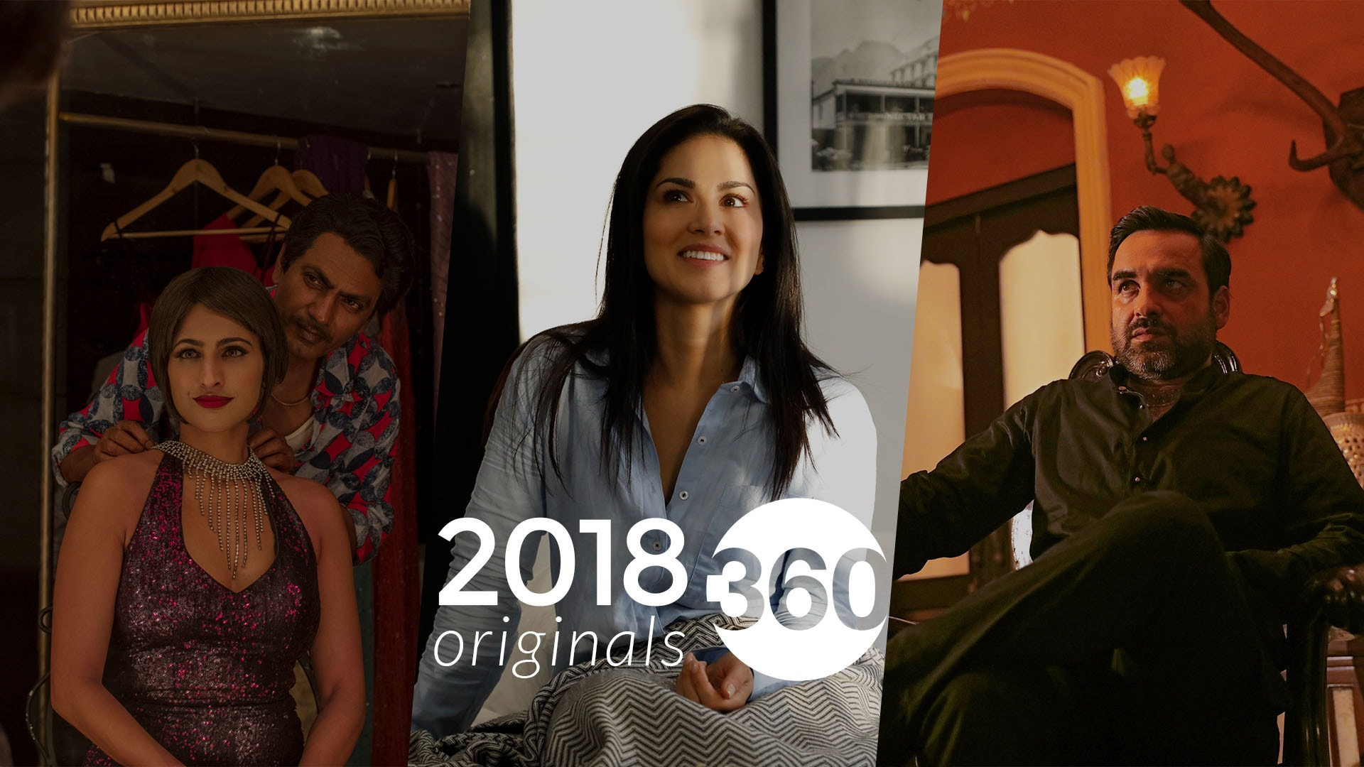 Netflix, Hotstar, and Others Released Over 100 Indian Originals in 2018. Here Are All of Them