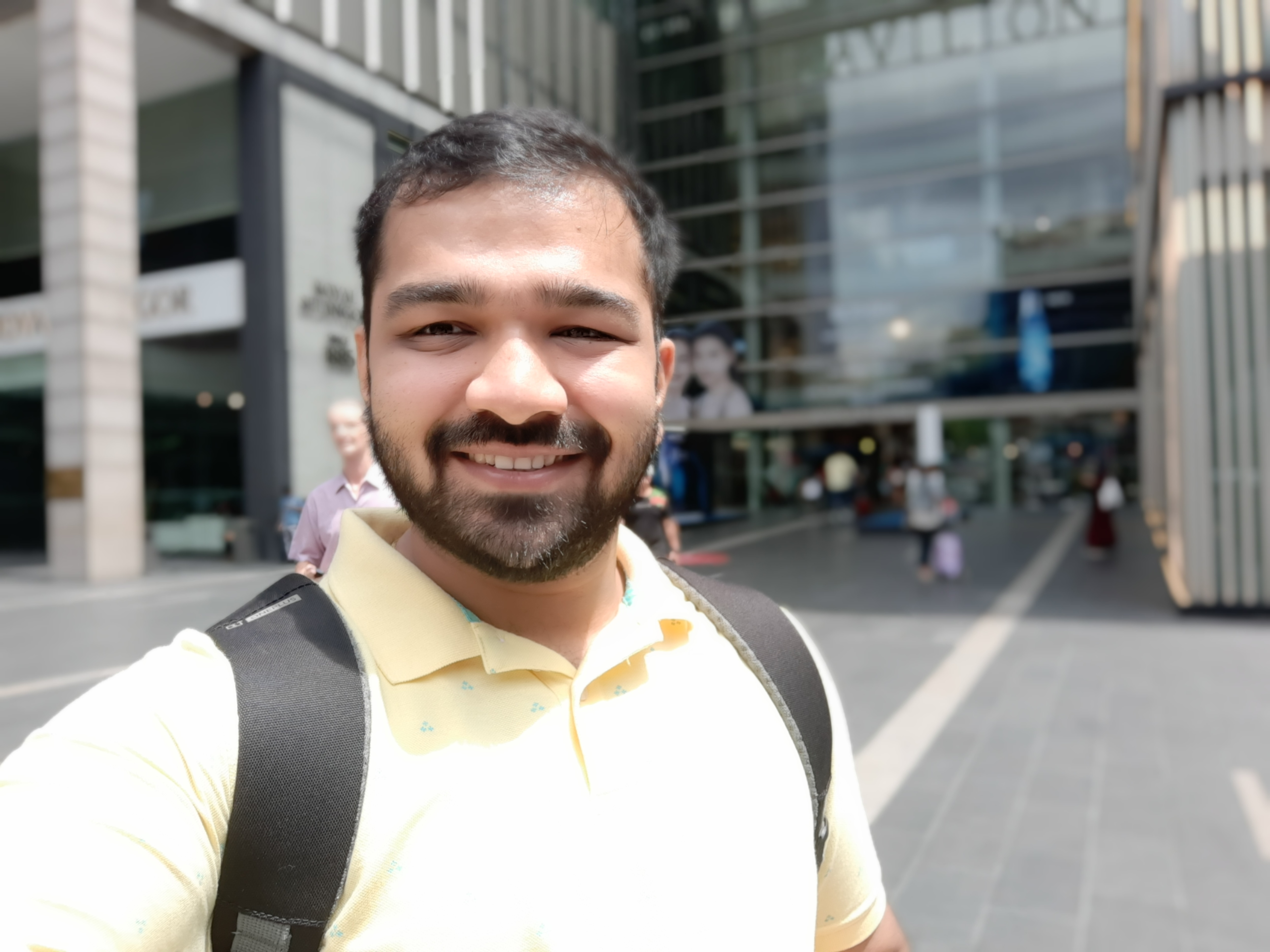 Samsung Galaxy A7 (2018) Review   NDTV Gadgets360 com