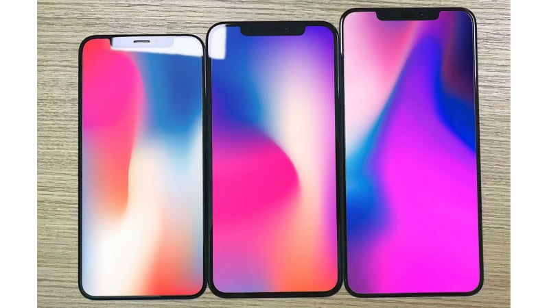 2018 iphone display ben geskin 2018 iPhone