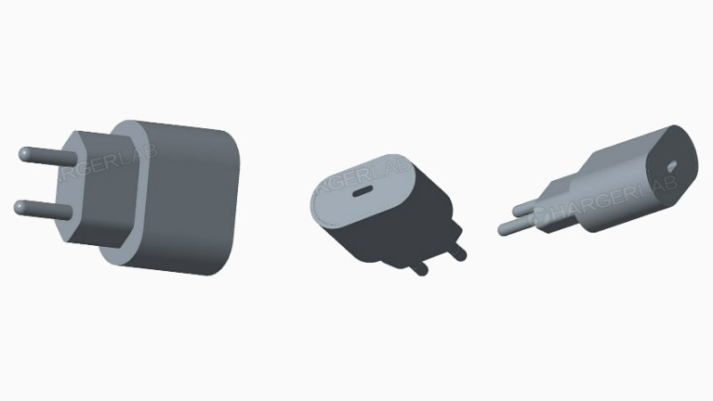 2018 iPhone Charger With 18W Fast Charging Support, USB-C Port Leaked in Renders