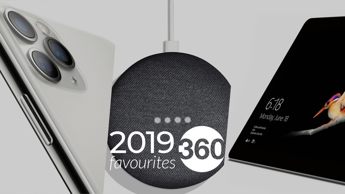 Best Tech of 2019: Our Favourite Purchases, From Zomato Gold to Realme Earbuds