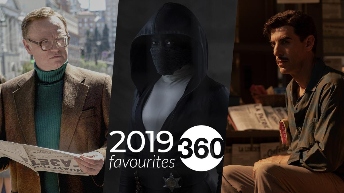 Best TV Shows of 2019: Our Favourite Series, From The Witcher to The Family Man
