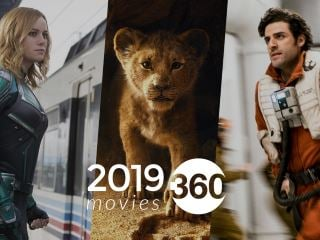 The 42 Most Anticipated Films of 2019