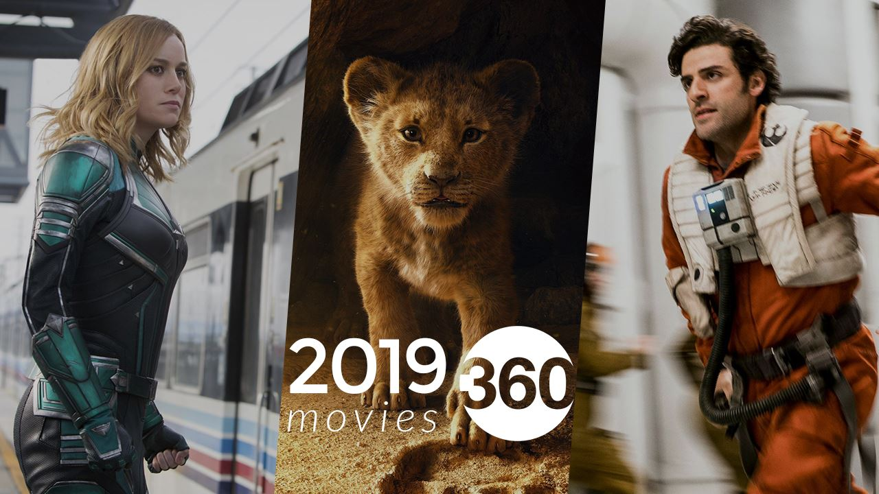 The 42 Most Anticipated Films of 2019 | NDTV Gadgets360 com