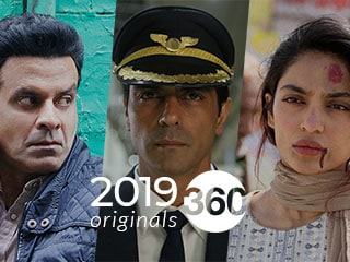 Over 200 Indian Originals Were Released in 2019. Here Are All of Them