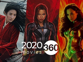 The 46 Most Anticipated Movies of 2020