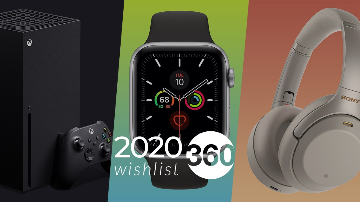 New Year 2020: Our Gadgets Wishlist, From iPhone 9 to Mi TV 4X