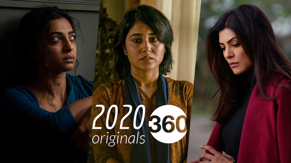 Over 200 Indian Originals Were Released in 2020. Here Are All of Them