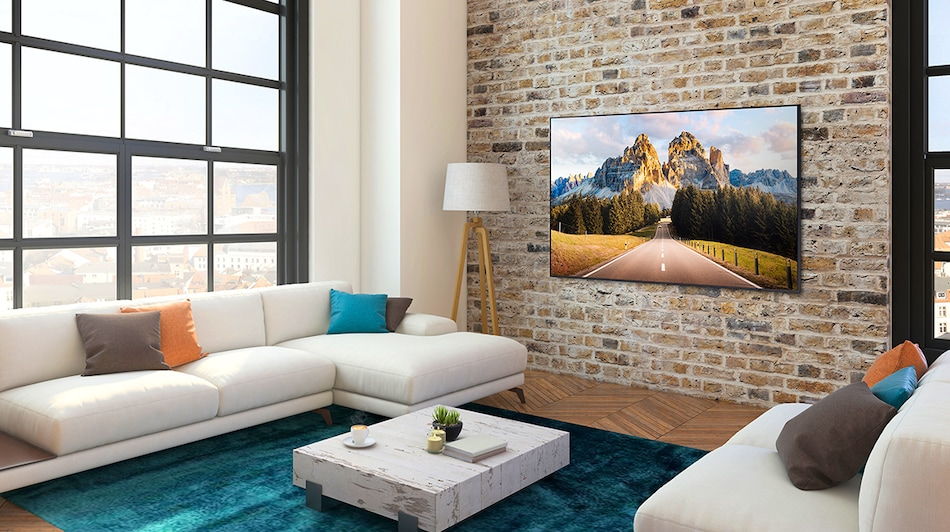 Beyond the Display: What Makes the Samsung Crystal TV 4K So Great?