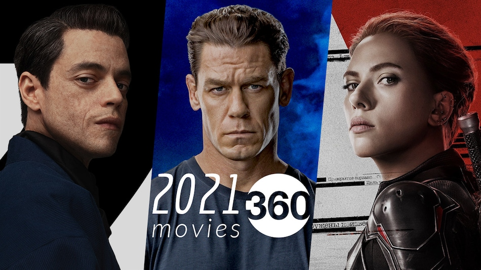 The 42 Most Anticipated Movies of 2021