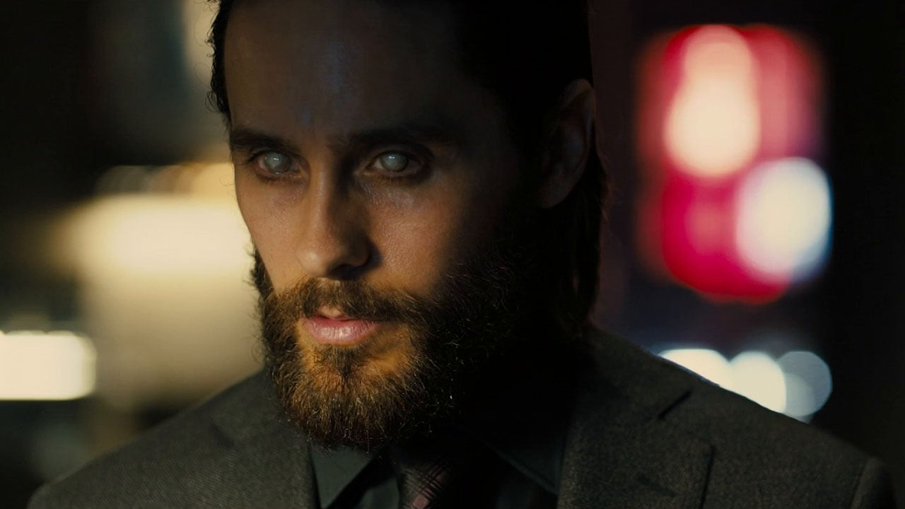 Blade Runner 2049's First Prequel Short – 2036: Nexus Dawn – Is Out Now and Stars Jared Leto and Benedict Wong