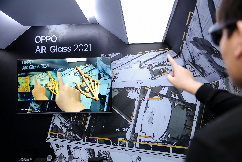 222 ar glass