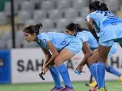 एशियाई चैंपियंस ट्रॉफी में कल भारतीय महिला हॉकी टीम का जापान से मुकाबला