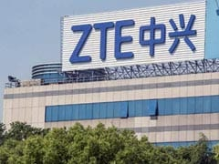 """China """"Highly"""" Commends Trump's """"Positive Remark"""" on ZTE"""