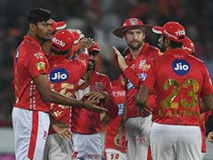 IPL 2018: Struggling Kolkata Knight Riders Meet Kings XI Punjab In Must-Win Game