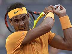 Madrid Open: Rafael Nadal
