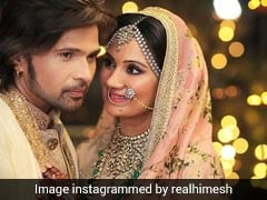 Himesh Reshammiya Weds Sonia Kapoor: Diet And Fitness Secrets Of The Singer And Actor