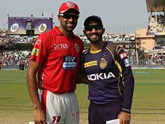 IPL Highlights, KXIP vs KKR: Karthik, Narine Star As Kolkata Beat Punjab By 31 Runs