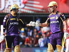 IPL 2018, KKR VS KXIP: केकेआर ने पंजाब को दी 31 रन से मात, 'यह फैसला' बना वजह?