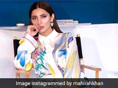 Cannes 2018: Mahira Khan, First Pakistani L'Oreal Ambassador, Channels French Chic