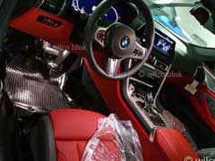 BMW 8 Series To Get Digital Instrument Cluster