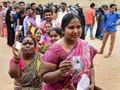 Karnataka Election Highlights: Voting Ends, Results On May 15