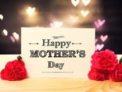 Mother's Day 2018: ज़िंदगी की पहली Teacher मां, ज़िंदगी की पहली Friend मां, भेजिए मां को ऐसे ही 10 खास मैसेज
