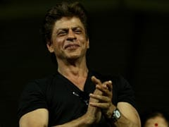 IPL: KKR Co-Owner Shah Rukh Khan Sends Skipper Dinesh Karthik A Special Twitter Message