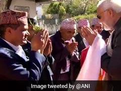 पीएम मोदी के नेपाल दौरे का दूसरा दिन : मुक्तिनाथ मंदिर में किये दर्शन, ये है आज का पूरा कार्यक्रम