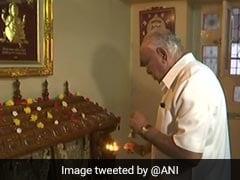 कर्नाटक चुनाव: येदियुरप्पा ने कहा, 150 से ज्यादा सीटें मिलेंगी, 17 को बनाऊंगा सरकार
