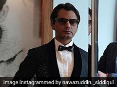 नवाजुद्दीन सिद्दीकी की Cannes में एंट्री, Manto की स्क्रीनिंग पर ये बोलीं नंदिता दास