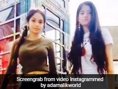 Scooby Doo Pa Pa पर अनु मलिक की बेटियों ने इस तरह लगाए ठुमके, वीडियो हो गया वायरल