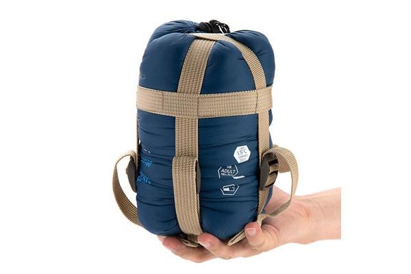 Docooler Ultra-light Multifunction Outdoor Sleeping Bag