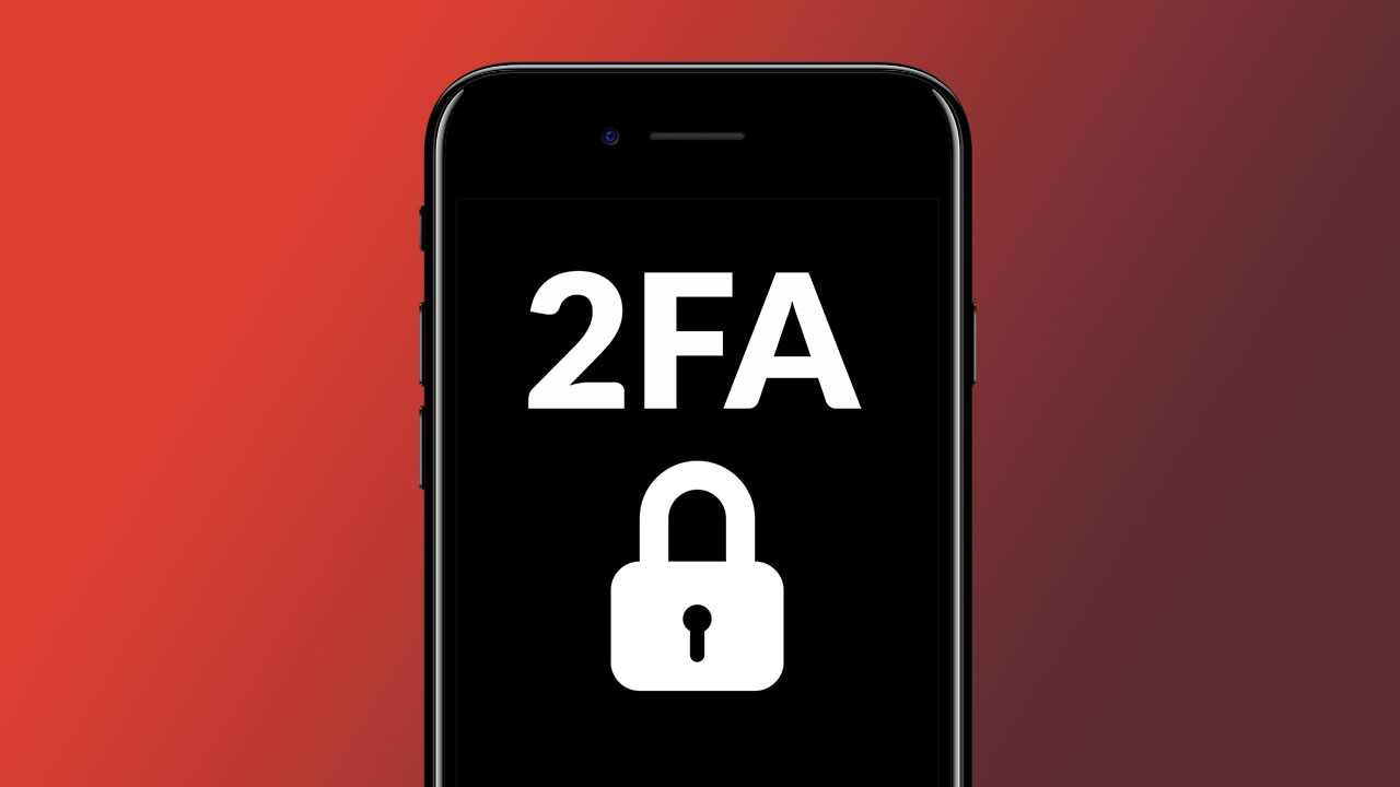 Two-Factor Authentication Is Great, and It's a Mess