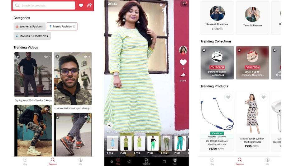 Flipkart Forays Into Social Commerce via Refurbished Goods Platform 2GUD